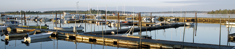 Välkommen till Slättanäs Båtsällskap